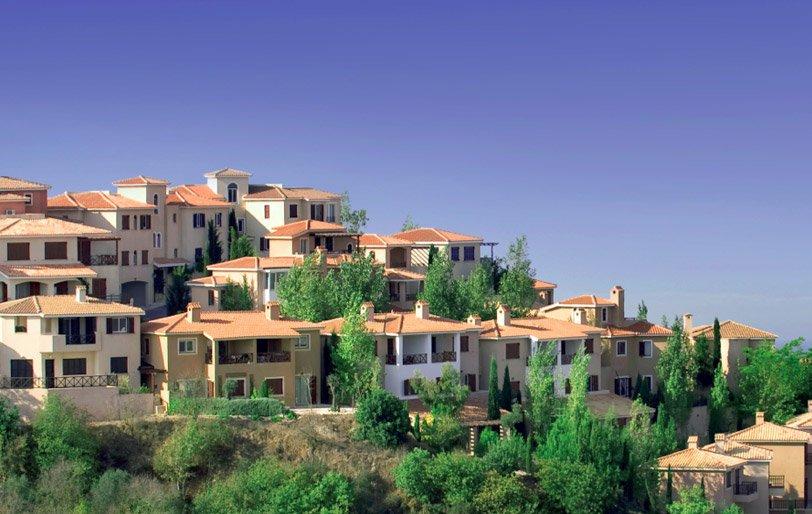 Olympus Villas for Rent