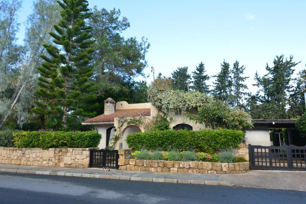 3 Bedroom Villa In Paphos Gardens Leptos Paphos Rentals
